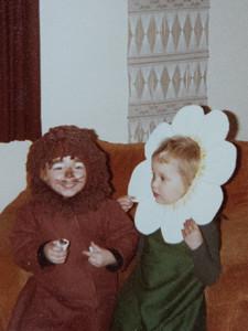 Halloween 1981
