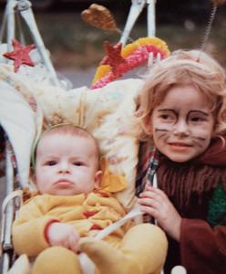 Marisa & Michael 1984