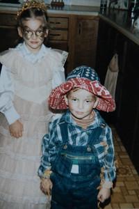 Halloween 1987