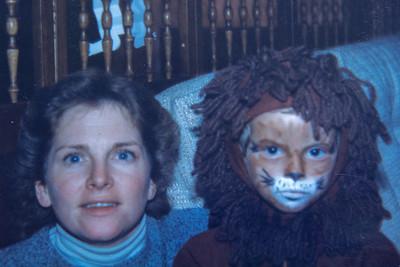 Halloween 1988
