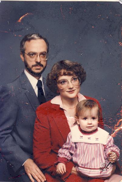 Christmas Time 1987