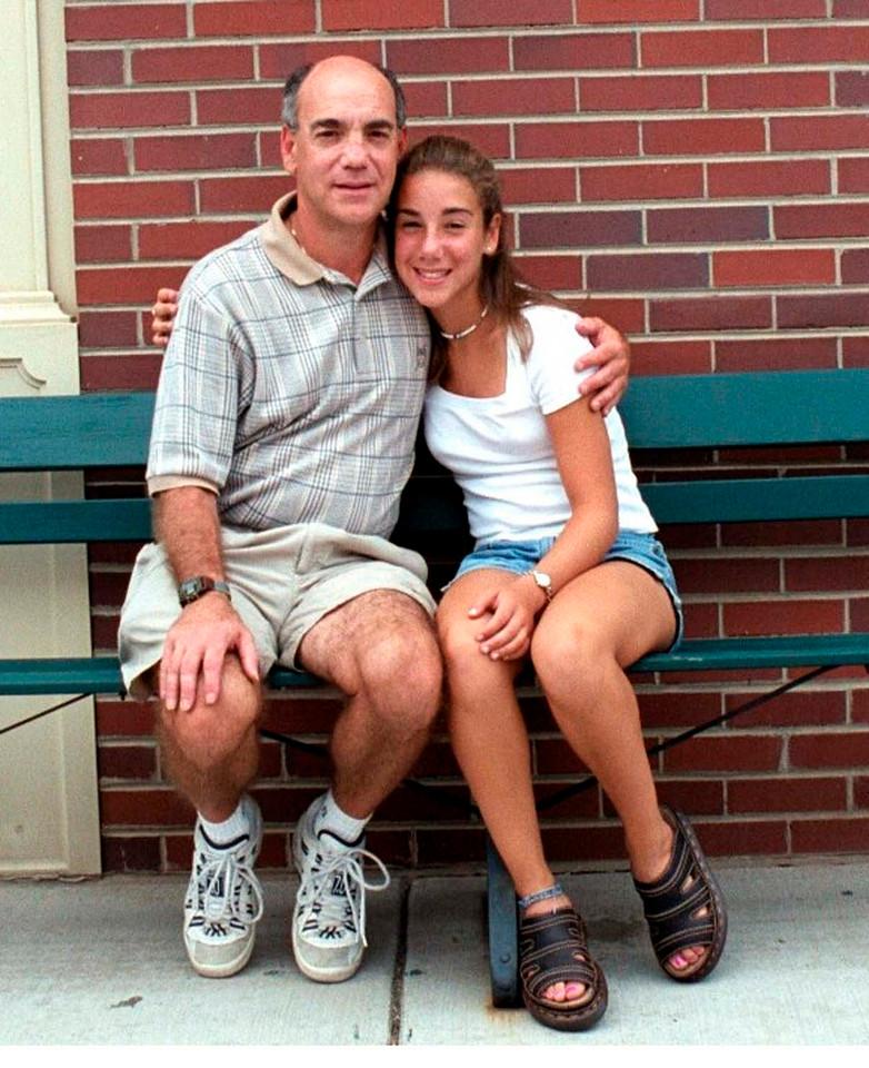 Harvey and Jen, Arrowhead Vail, Colorado