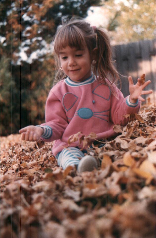 Jen Leaves