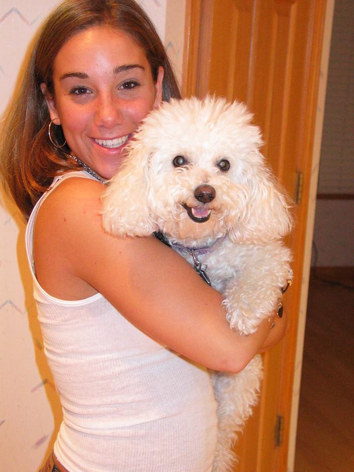 Jena and Micki