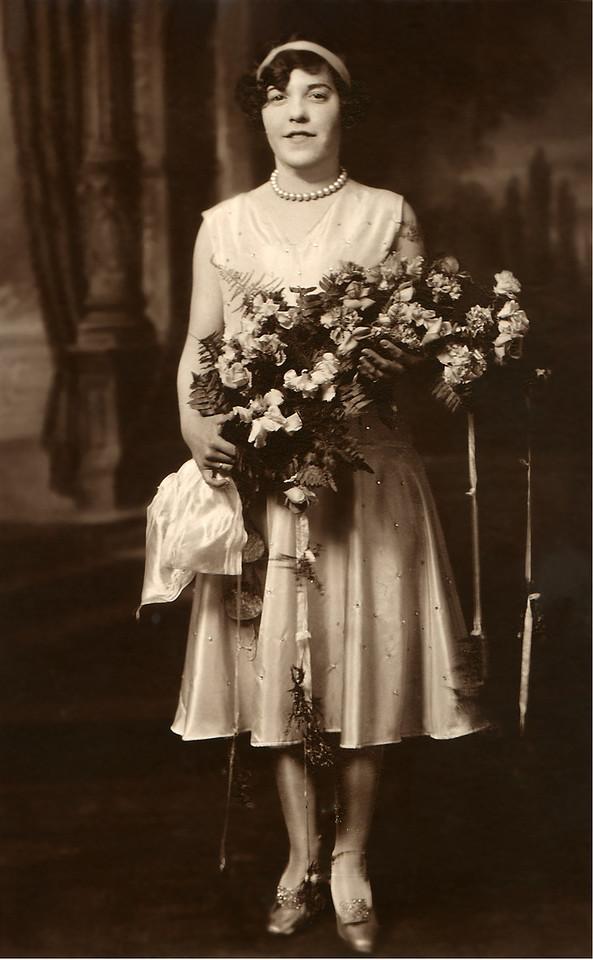 Bertha Cooper