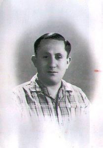 Zalman Friedman