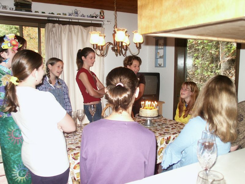 tali's 14th b-day 017