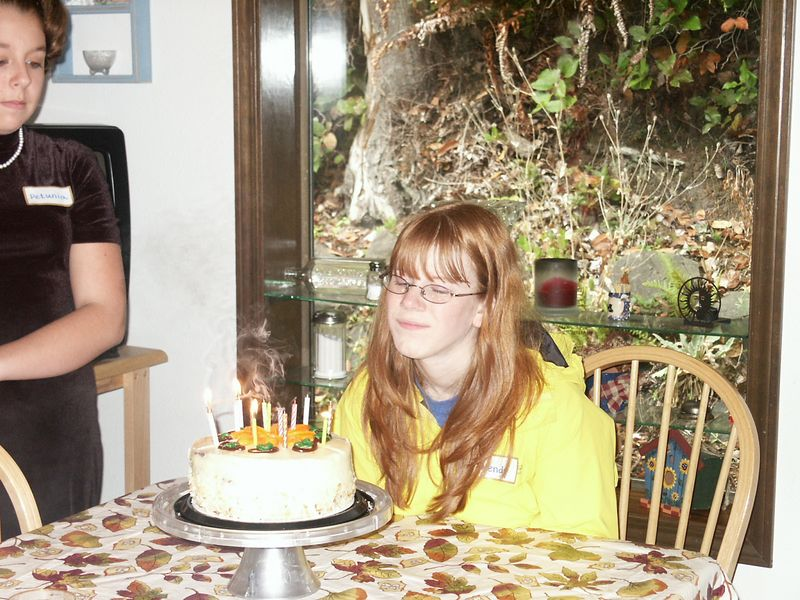 tali's 14th b-day 018