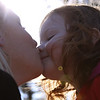 Kristin and Josie
