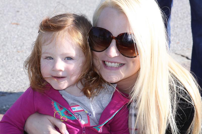Josie and Kristin