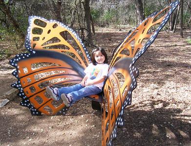 2006-02-05 Zilker Botanical Gardens