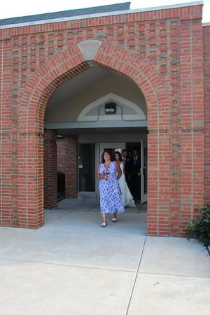 Our Reception - Amanda's pics