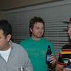 Alex, Sean and Aaron