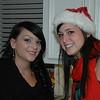 Amanda and Alexis