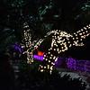Houston Zoo Christmas Lights
