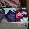 Amanda's box