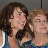 Patricia and Nila