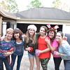 Nila, Patricia, Alexis, Amanda, Micelle and Allyssa