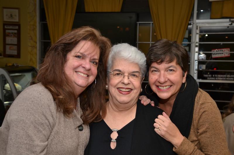 Nila's 80th Birthday