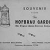 18 - Dinner at Hofbrau Garden