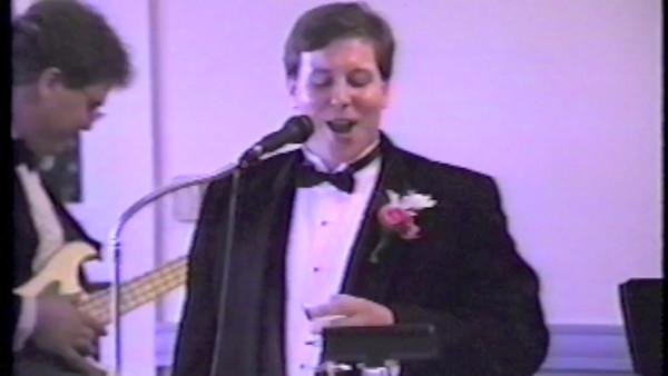 Tim's Speech