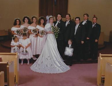Our Wedding & Honeymoon