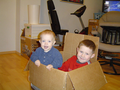 Moving to Colfax 2006