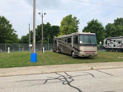 Indiana State Fair Grounds  #65