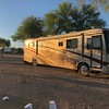Apache Junction KOA, AZ