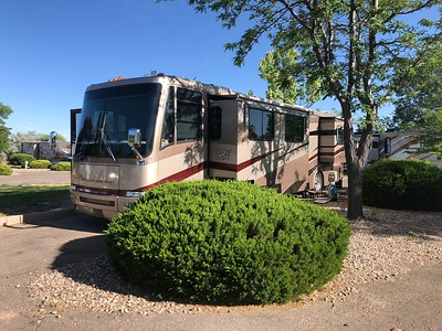 American RV Resort,  Albuquerque