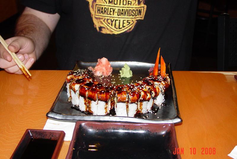 Sushi-Yumm