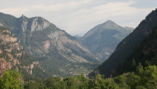 Ouray 2006