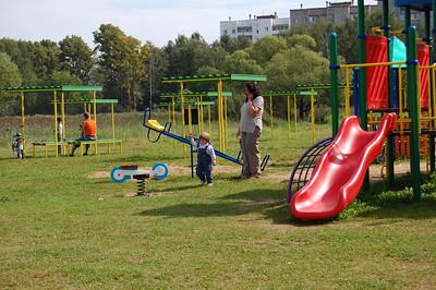 2008-08-09, Park Solnechogorsk