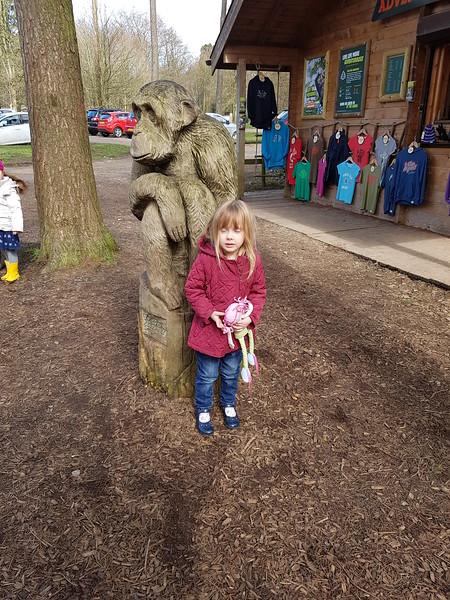 Jaimie & Emily Button Wendover Woods Mar 2016 001
