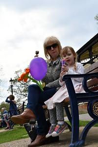 Jaimie at Marlow May Fayre May 2016 046