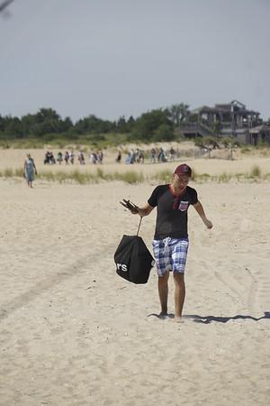 Sandy Hook--August 2015