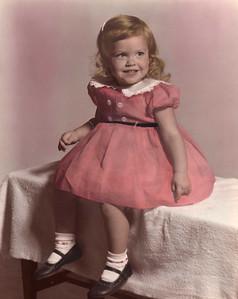 Janet--1955