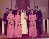 Wedding Group--1976