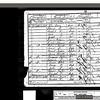 1851 Census - William Owen - Bootmaker - page 2
