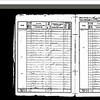 1841 Census - William Owen, Sarah, John (10 months), Joseph - brother