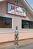 Mi Tierra Mexican Restaurant (Curt helped write their business plan)