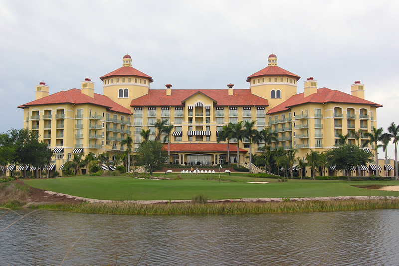 The Ritz Carlton<br /> Naples, Florida