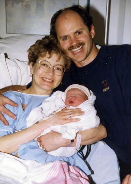 Curt Matthew Owen<br /> January 20, 1993