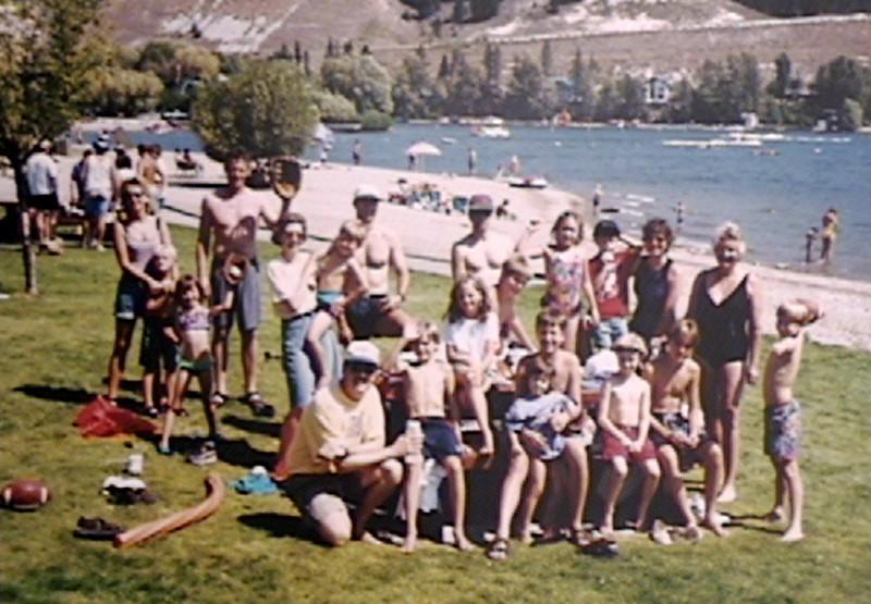 Owen Reunion<br /> BC<br /> 1998