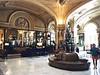 Lobby of the Hotel Du Paris<br /> 1989