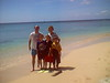 Barbados<br /> February 2001