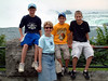Niagra Falls<br /> August 2003