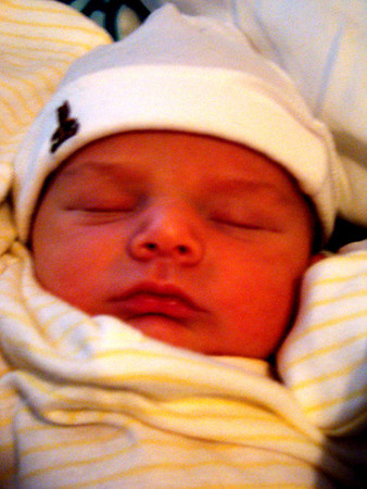 Owen  - May 2009
