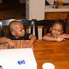 141020 Family Get Together/ Grandma Vangie Skypes