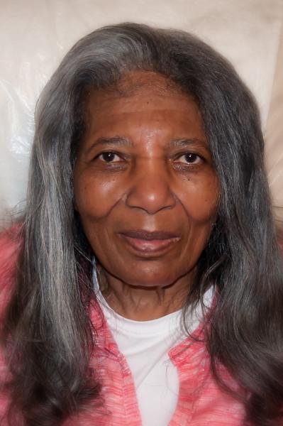 151021 Aunt Mary Baucom